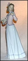 Now & Forever, Lladro Figurine  #7642 MAIN