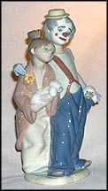 Pals Forever, Lladro Figurine  #7686 MAIN
