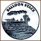 Balloon Stack RR