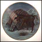 Silent Light Collector Plate by Gregory Perillo