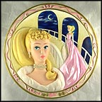 Enchanted Evening Collector Plate