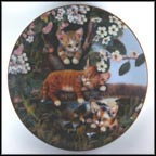 Out on a Limb Collector Plate by Jürgen Scholz