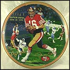 The Catch Collector Plate by Rick Johnson