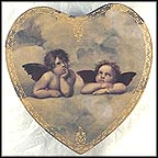 Thinking of You Collector Plate by Raphael