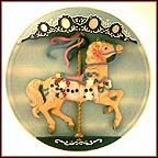 Charming Charger Collector Plate by Roger Akers MAIN