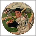 Harmon Killebrew Collector Plate by Ted Sizemore MAIN