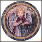 Gifts Of Love Collector Plate by Donna Richardson