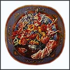 A Place To Dream Collector Plate by Renee McGinnis MAIN