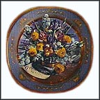 The Sweetest Of Dreams Collector Plate by Renee McGinnis MAIN