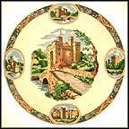 Bunratty Castle Collector Plate