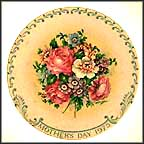 Bouquet Collector Plate