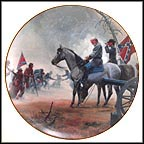 It's All My Fault Collector Plate by Mort Künstler