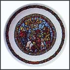 Tidings Of Great Joy Collector Plate by Andre Restieau