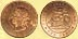 Prince Edward Island Large Cents