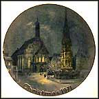 Nuremberg Collector Plate
