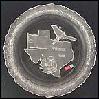 Texas Collector Plate MAIN
