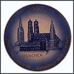 Frauenkirche Collector Plate