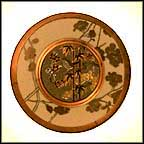 Friendship Collector Plate by Shuho Senkin Kage MAIN