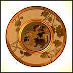 Longevity Collector Plate by Shuho Senkin Kage