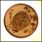 Youth Collector Plate by Shuho Senkin Kage