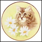 Spring Fever Collector Plate by Bob Harrison