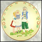 Mountain Cure Collector Plate MAIN