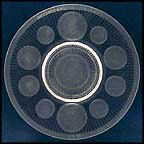 Ike Coin Collector Plate MAIN