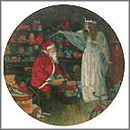 The Snow Queen Collector Plate by Norman Rockwell
