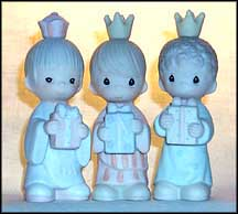 Wee Three Kings