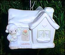Sam's House - Ornament