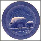 Buffalo Collector Plate