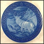 Stag Collector Plate MAIN