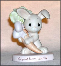 To Somebunny Special