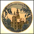 Crown Jewels Collector Plate