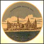 Hamlet Collector Plate