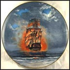 The Palatine Collector Plate by Alan D'Estrehan