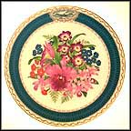 Chelsea Splendor Collector Plate by Stuart Lafford MAIN