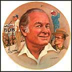Thanks For The Memories Collector Plate by Mike Hagel MAIN