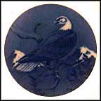 Eagle Collector Plate