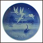 The Ugly Duckling Collector Plate by Svend Otto