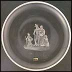 Pilgrim Family Collector Plate