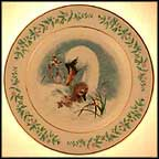 Gentle Moments Collector Plate