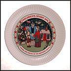 Hansel And Gretel Collector Plate
