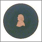 Josiah Wedgwood - Mini Plate Collector Plate