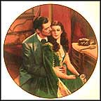 Dreams Of Ashley Collector Plate by Paul Jennis