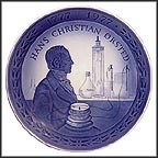 Hans Christian Orsted, Electromagnetism Collector Plate