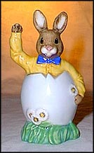 Easter Greetings Bunnykins