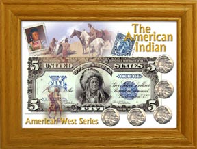 The American Indian Coin Collection