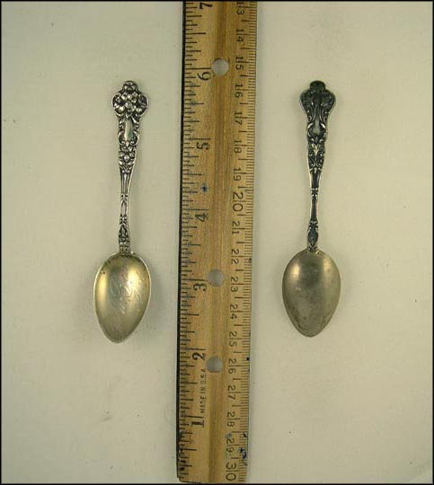 Palm Beach, Florida Souvenir Spoon