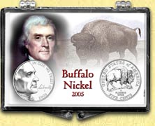 Snaplock - Jefferson - 2005 Buffalo MAIN